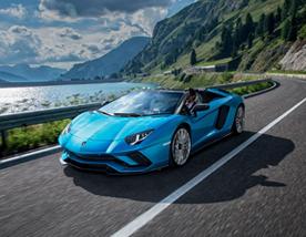 siêu xe ấn tượng nhất vừa  ra mắt thế giới